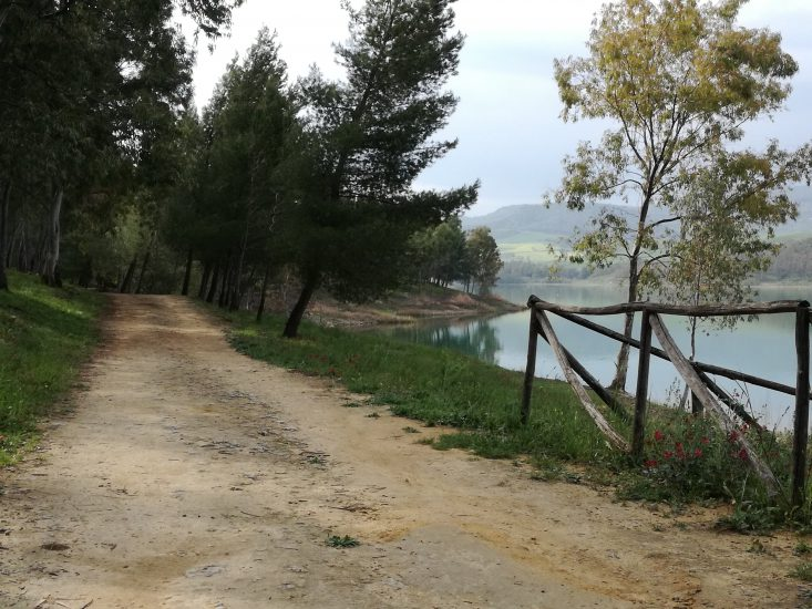 Laghi siciliani