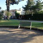 Parco a Catania