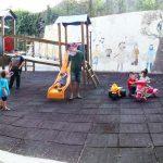 Parco giochi a Catania
