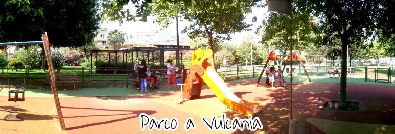 Parco giochi in Sicilia