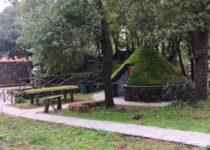 Parsfal park