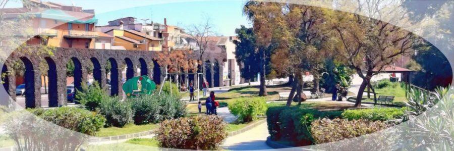 Piazza I Vicerè Catania