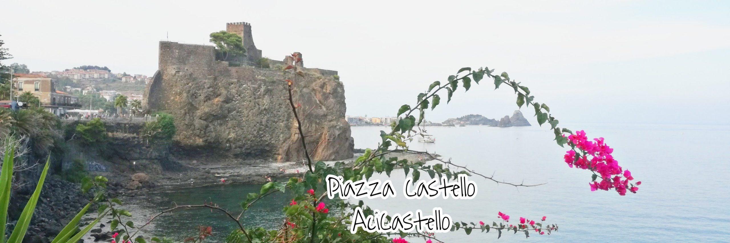 Dove portare bambini a Catania