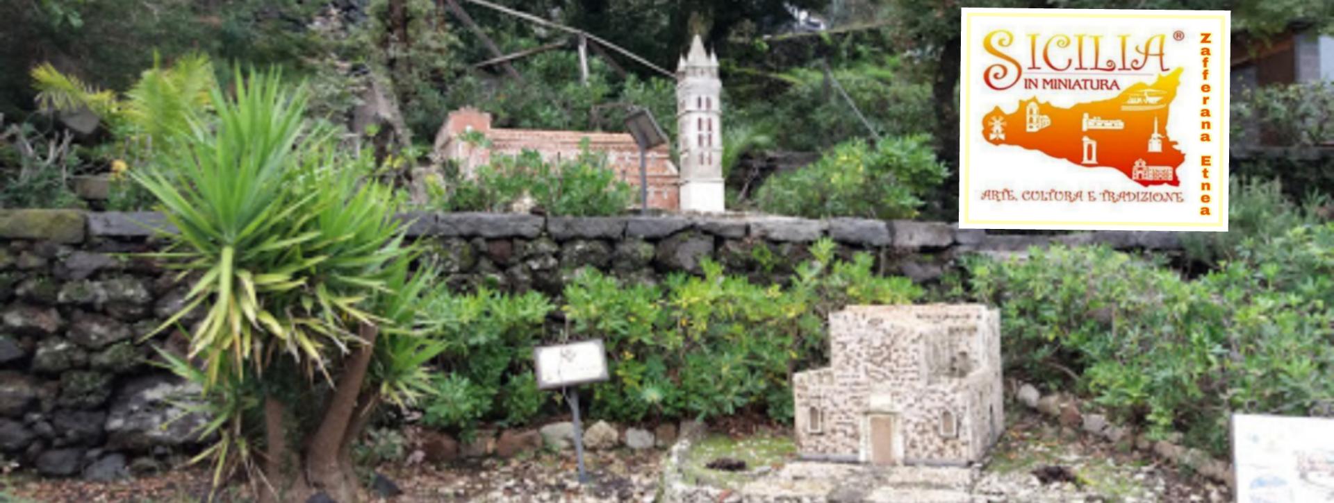 Parco tematico in Sicilia