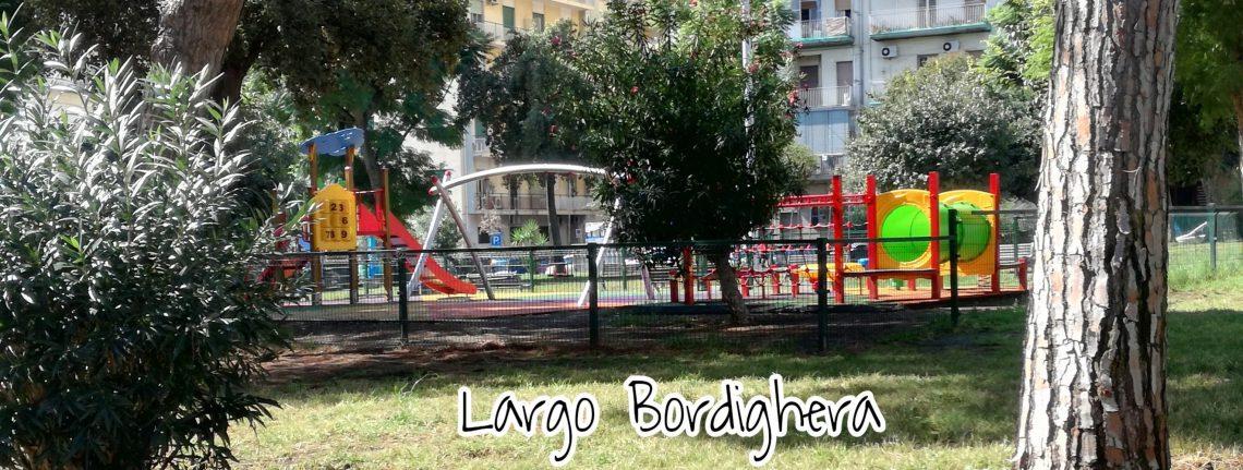 Largo Bordighera