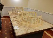 Museo per non vedenti a Catania