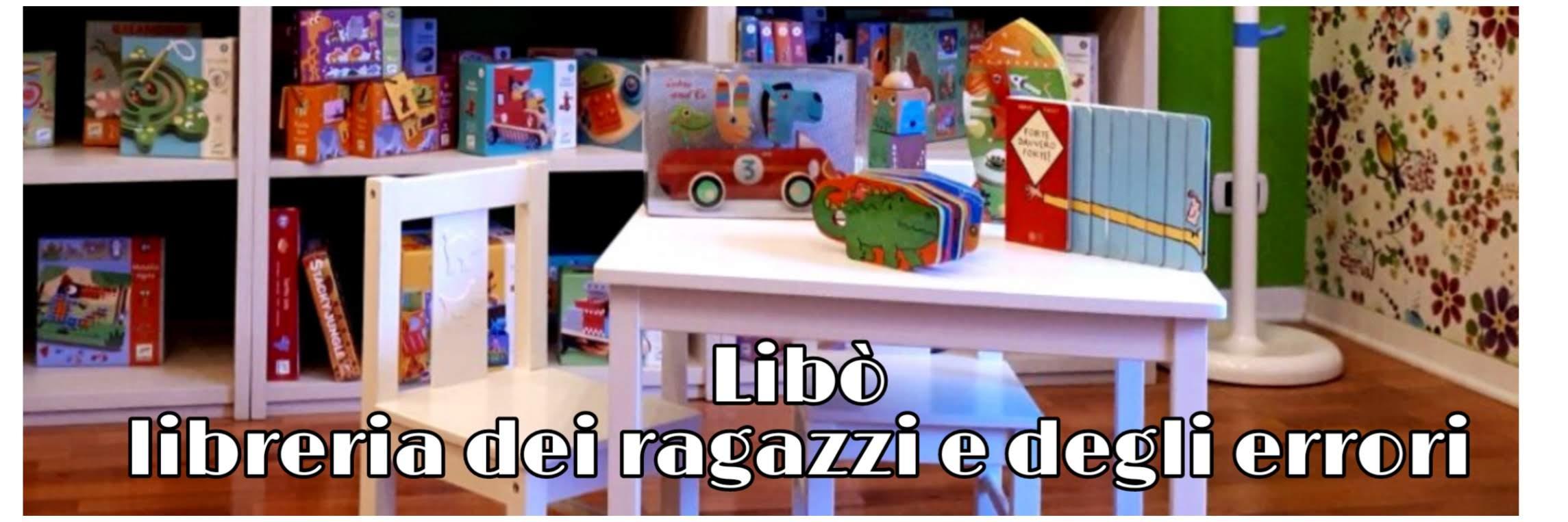 Librerie per bambini catania