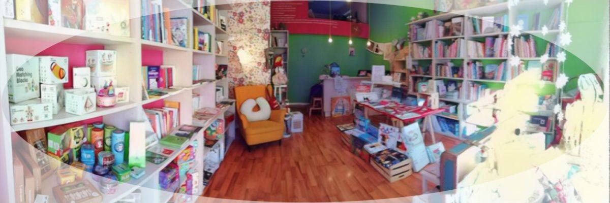 Libò libreria