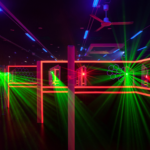 Laser game Catania