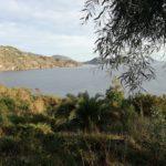 Isole Eolie vicino Sicilia