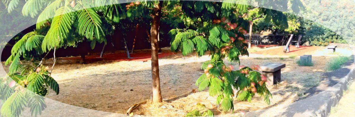Parchi gioco Catania