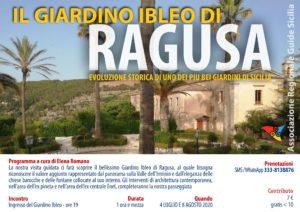 Family tour Ragusa