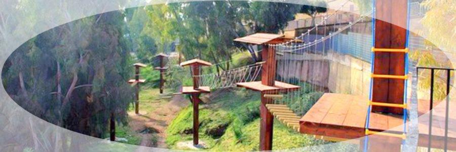 Parco Avventura Il Boschetto