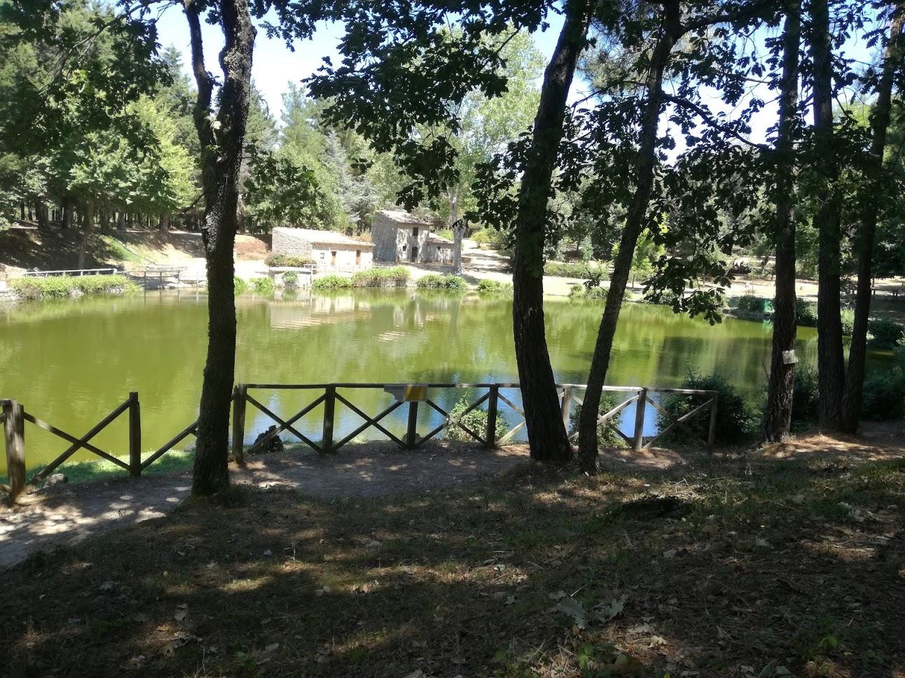 Castel Umberto