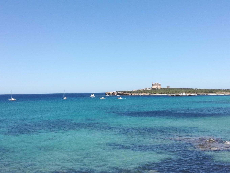 Isola di Capo Passero
