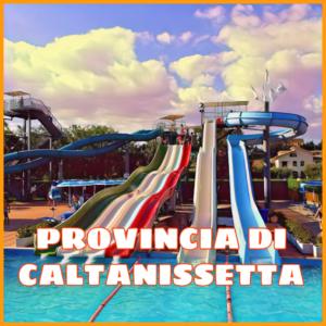 Luoghi per bambini a Caltanissetta