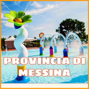 Luoghi per bambini a Messina