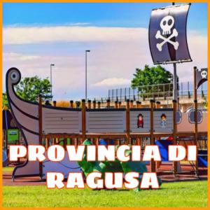 Luoghi per bambini a Ragusa
