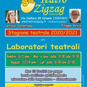 Laboratori teatrali Zig Zag