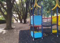 Parco giochi Siracusa