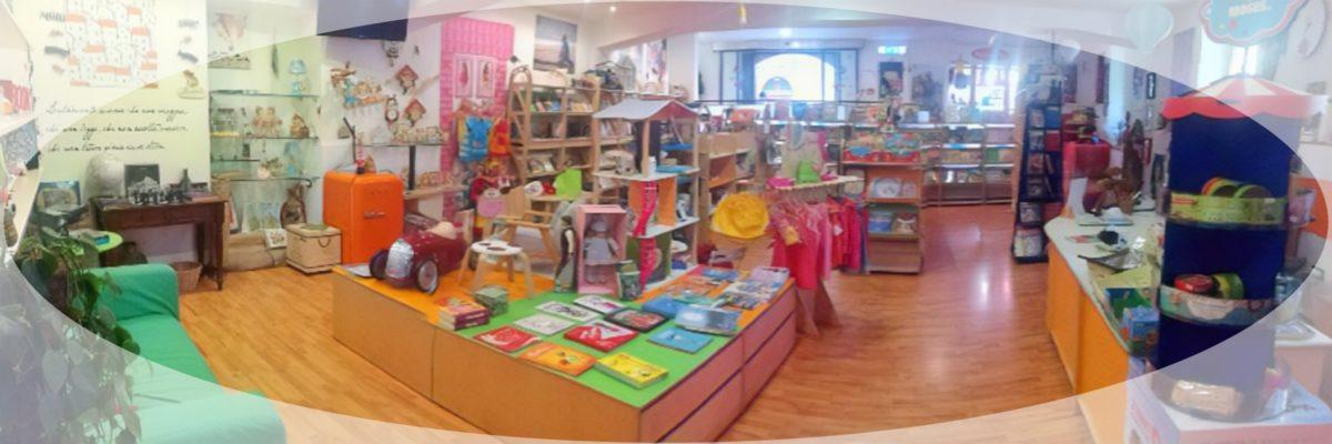 Libreria a Messina