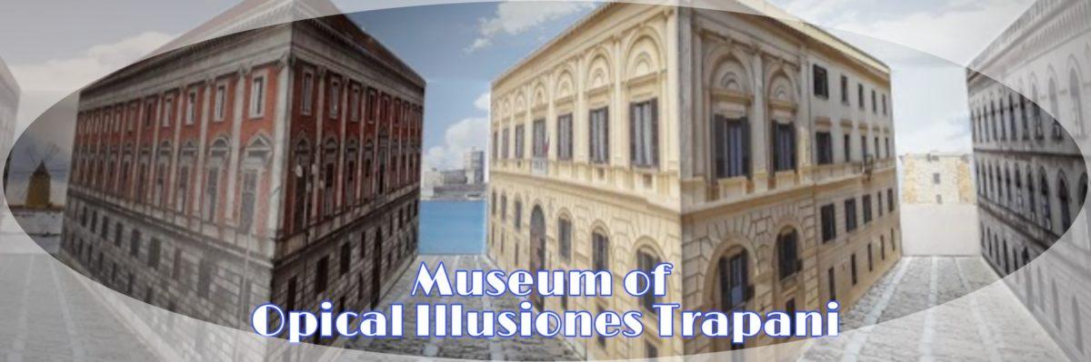 Museo delle illusioni ottiche Trapani