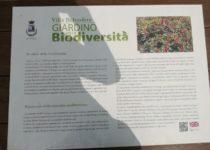 Acireale giardino della biodiversità