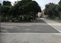 Villa Comunale Acireale
