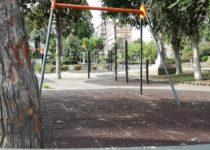 Parco giochi Acireale