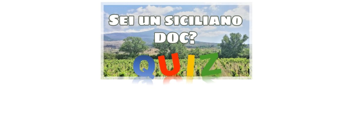 quiz siciliano doc