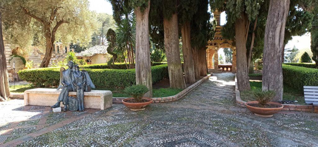 Parco comunale Taormina