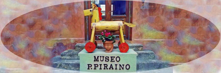 Museo del giocattolo e delle cere Pietro Piraino