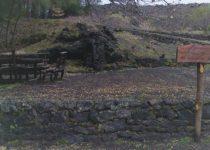Monte Grosso Etna