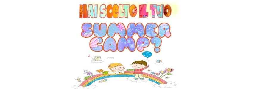 Campus estivi 2021 a Catania