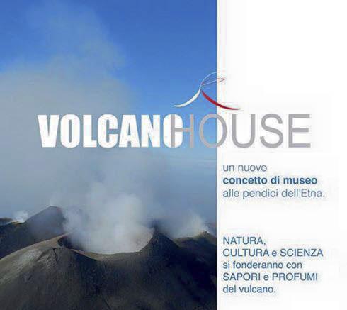 vulcano house