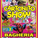 Cartonito Show