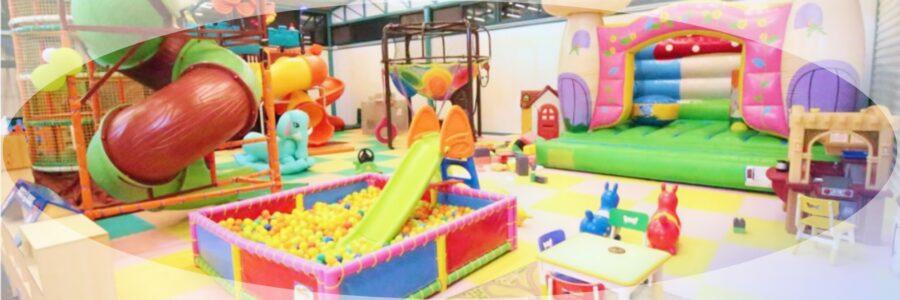 Toy Park di Palermo