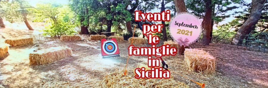 Eventi in Sicilia