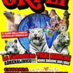 circo greca orfei