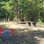 Parco giochi a Milo
